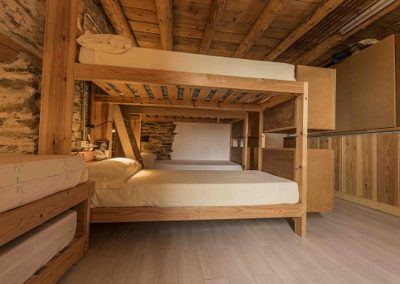 El-Cabirol-dormitori